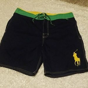 Other - Polo by Ralph Lauren size large swim trunks